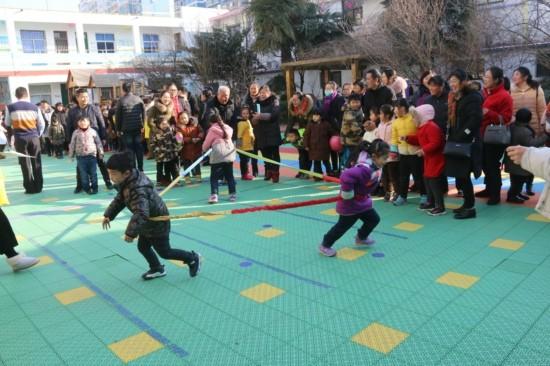 淮安洪泽:构建家园共育的和谐氛围