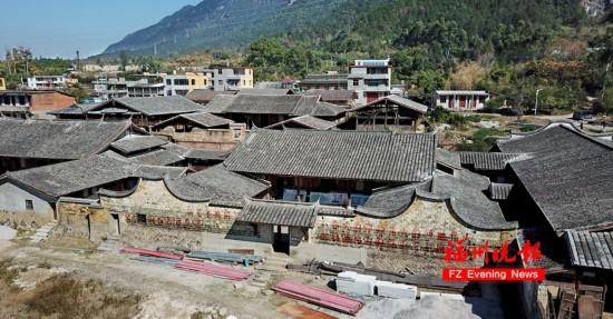 """福州连江丹阳培育""""三宝"""" 迈向生态旅游新城"""