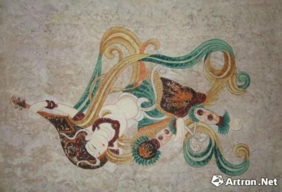 当时陆上丝绸之路的敦煌,有点像改革开放之初的深圳