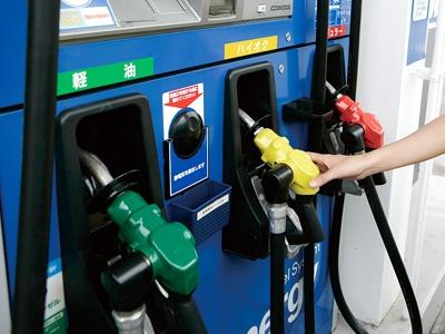 日本全国汽油平均零售价创近2年半新高