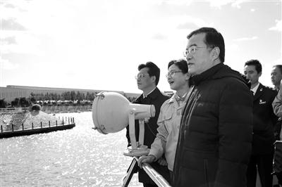 2017年度黑龙江省环境保护大事盘点