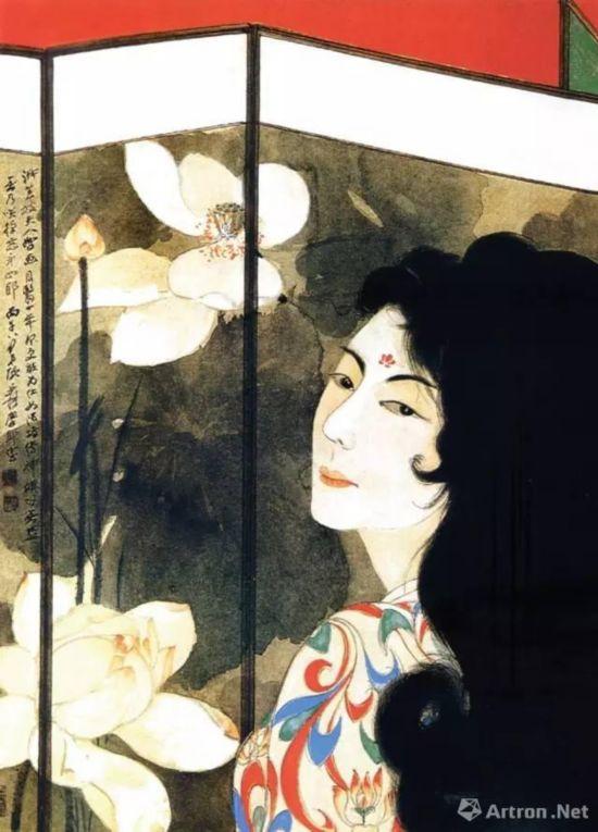 郑雪峰:传统中国艺术的一个显著特点就是它的抒情性