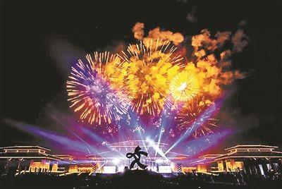 第二届敦煌文博国际理想节将在敦煌国际会展中心举行