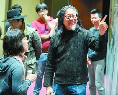 赖声川对望曹禺重新发掘《北京人》殿下 离婚吧