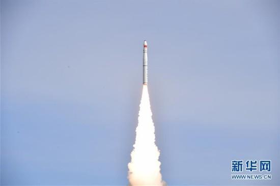 (科技)(1)我国成功发射吉林一号视频07、08星
