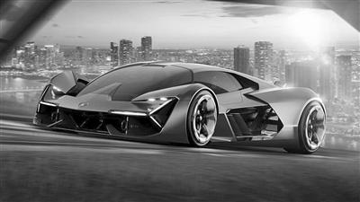 超级电容应用跑车:充电时间短、使用寿命长