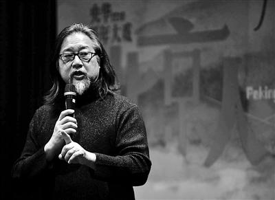 赖声川执导的话剧《北京人》将于3月30日在首都剧场首演