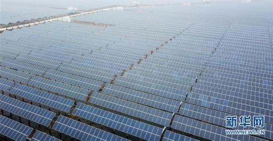(社会)(1)江苏宿迁:推广清洁能源 守护绿水青山