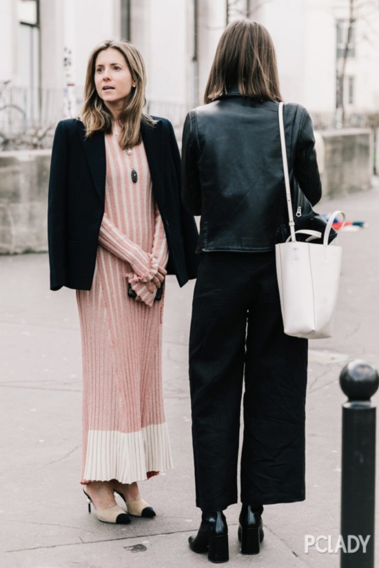 穿上就变美的五条裙子就是它们,2018年你的裙装份额全