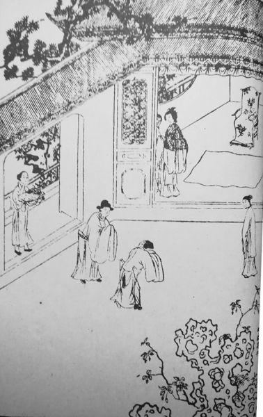 一部《金瓶梅》写尽中国古代服饰