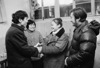 北京公交月票版IC卡勾起了许多市民对月票的回忆