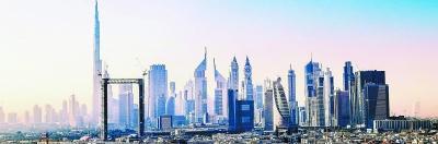 """3亿元,迪拜建了一个世界最大"""""""