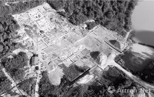 兰若寺墓地可以成为江南南宋墓类教科书级别的标准示范