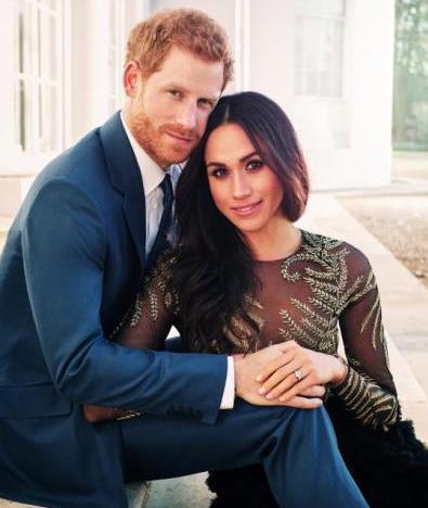 英王室又传喜讯:尤吉尼公主1月订婚秋日完婚