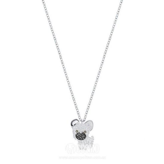 项链来自施华洛世奇 售价1190元