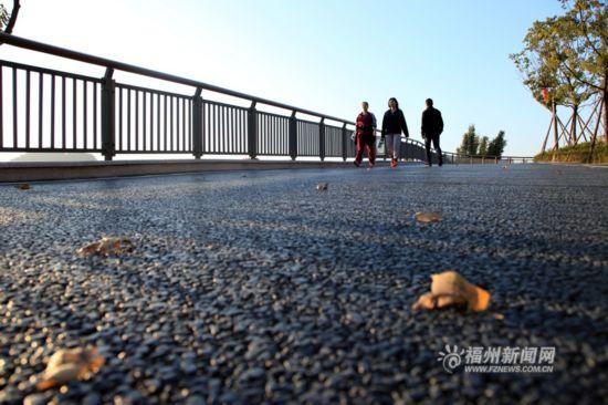 罗源县凤梅生态公园:乡愁文化,四色古韵