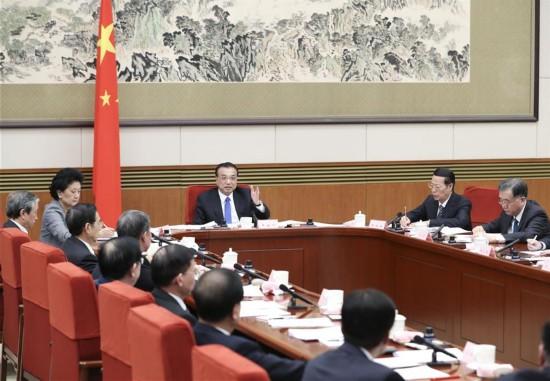 CHINA-BEIJING-LI KEQIANG-MEETING (CN)