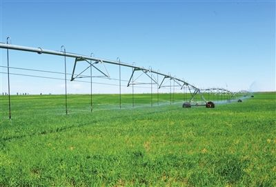 通辽市网_通辽市:生态节水推动农业可持续发展--内蒙古频道--网
