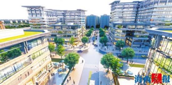 厦门大学打造福建首个国家大学科技园 拟明年投用