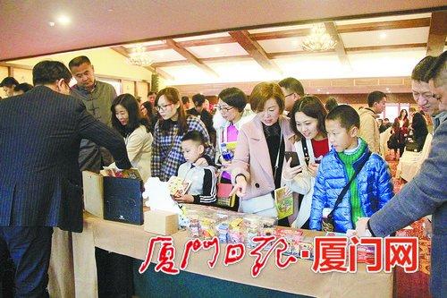 台湾最牛文创品牌台北故宫博物院文创团队来到厦门集美创业
