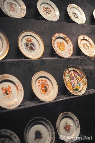 广州博物馆全新主体陈列《城标·城史——广州历史陈列》
