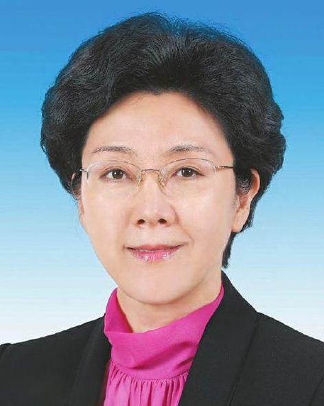 李静任重庆市委统战部部长(图\/简历)