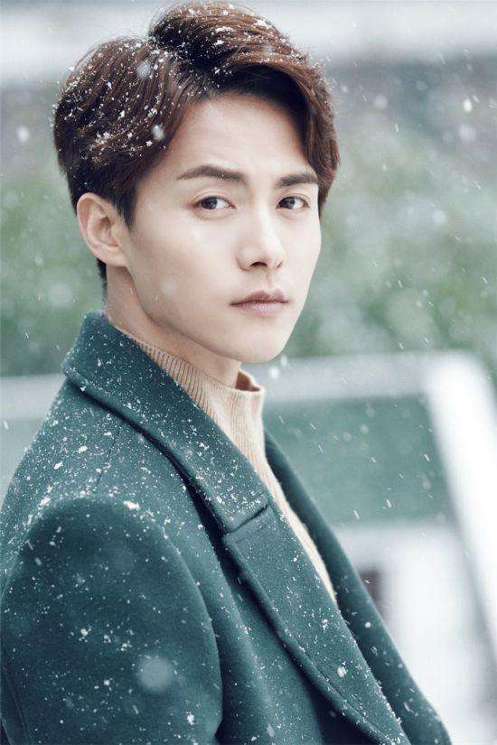 马天宇:大雪将至,又是一年【5】