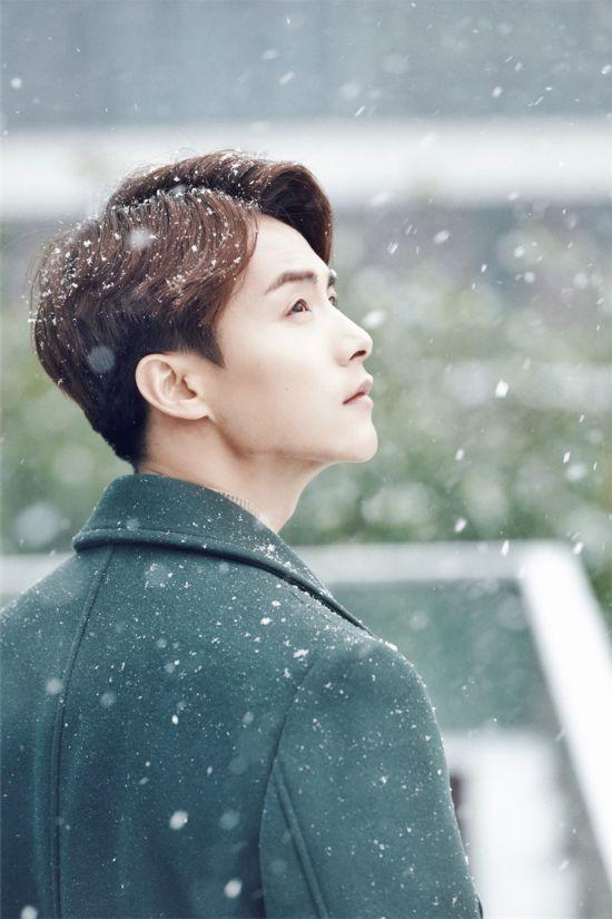 马天宇:大雪将至,又是一年【6】