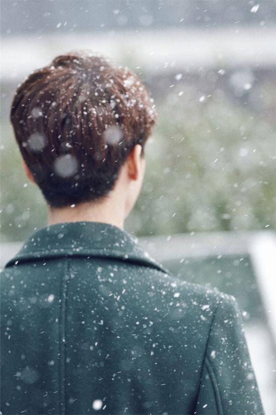 马天宇:大雪将至,又是一年