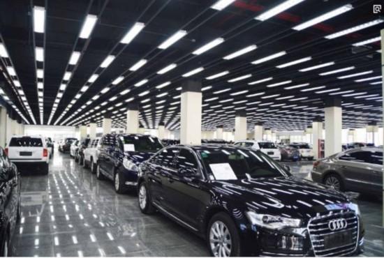 二手车市场出现的准新车,为什么越来越多?