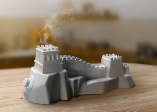 故宫、长城也能二次元 青年创新有多大的能量?