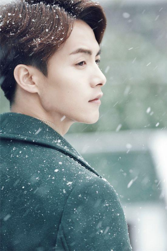 马天宇:大雪将至,又是一年【2】