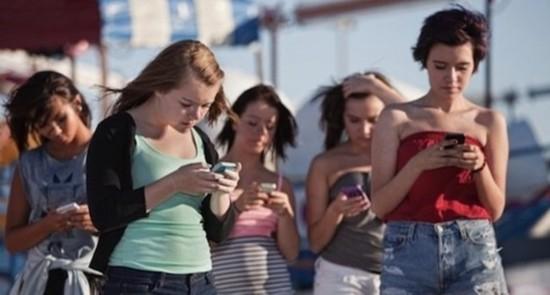 探知科技的温柔:你从没发现的手机感性