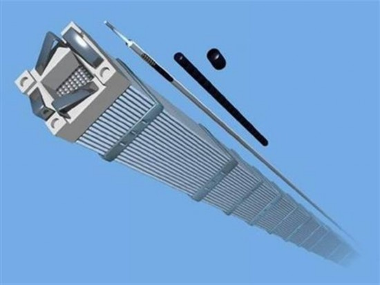 俄科学家与清华合作发明新式核燃料护套