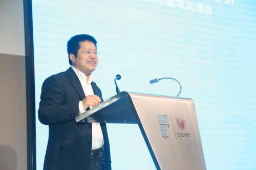 北京国际设计周组委会办公室副主任、北京国际设计周有限公司总经理王昱东