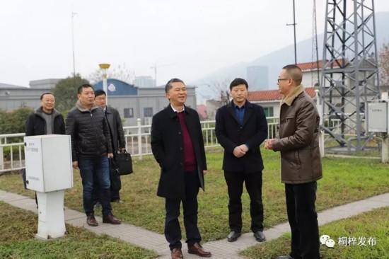 龙斌:务必保障凝冻天气下和春节期间群众生产生活两