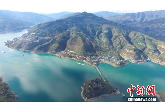 重庆推进三峡消落区考古2017年发掘17443平方米