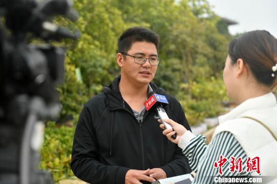 """台湾青年创业""""甘苦谈"""":可以在大陆闯出一片天"""