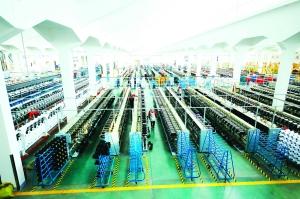淮安:淘汰落后产能 引导企业健康发展