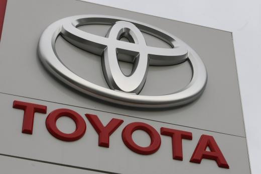 安全气囊存失灵隐患丰田在美召回近4.9万辆车