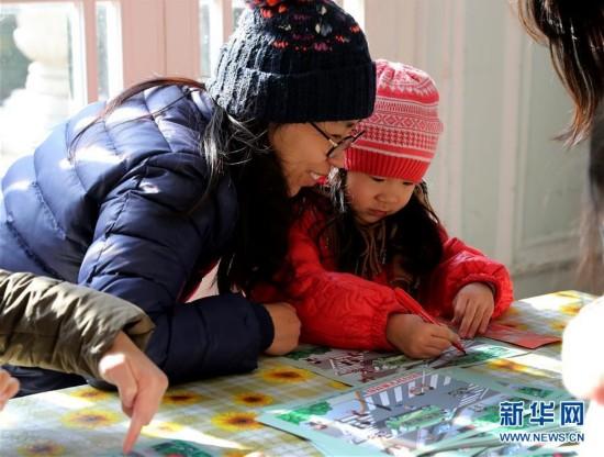 (社会)(1)上海:安全过寒假