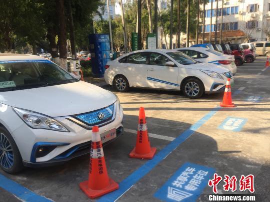 抢占落地资源共享汽车布局中国三四线城市