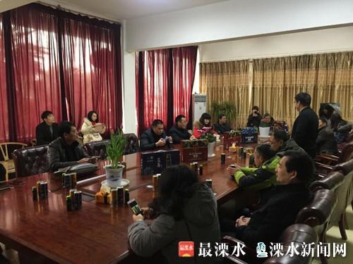 南京溧水区举办人才企业产品首购首用推介会