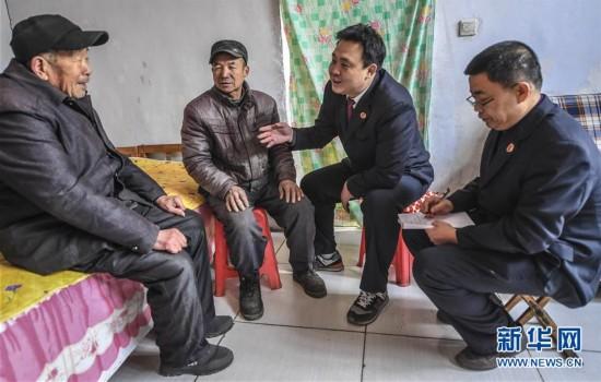 (新华全媒头条・中央一号文件・图文互动)(7)乡村振兴战略谋划中国农村巨变蓝图