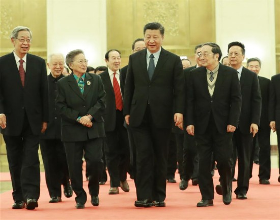 CHINA-BEIJING-XI JINPING-NEW YEAR GREETING (CN)