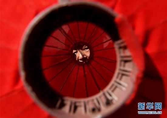 (社会)(2)春节到 灯笼俏