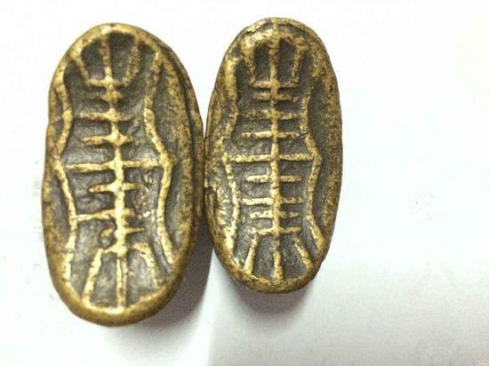 """澳门赌城送彩金:说说钱币上的""""寿文化"""""""