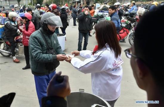 CHINA-GUANGDONG-TRAVEL RUSH-MOTORCYCLE (CN)