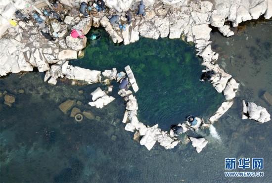 (环境)(1)济南:泉水叮咚迎新春