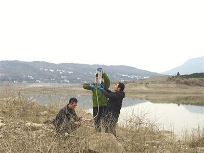 流域水環境風險評估再添新助力